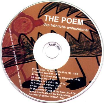 Das Fröhliche Wohnzimmer The Poem